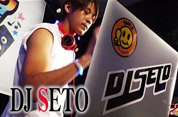 DJ SETO