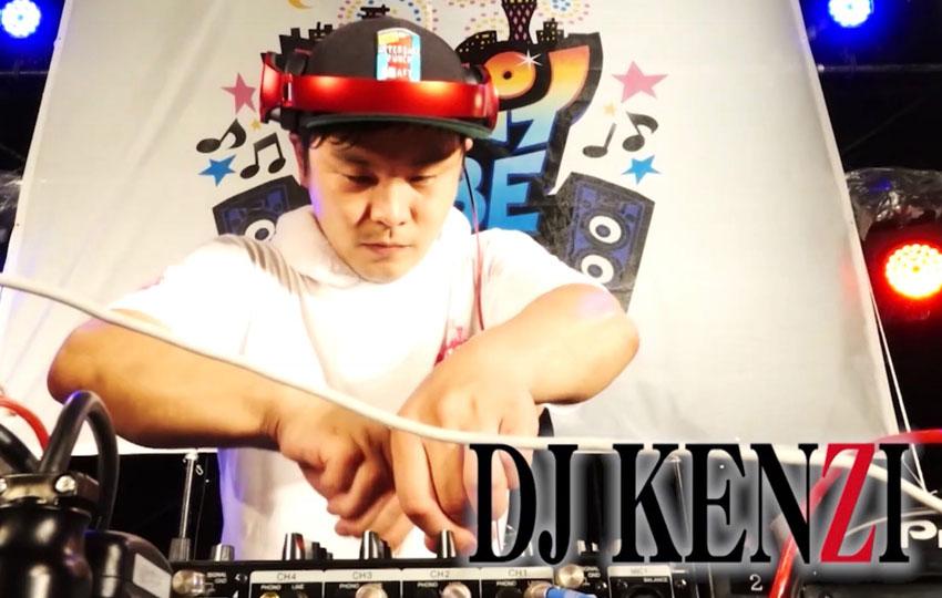 DJ KENJI