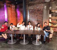 7月30日日曜日 20時から放送! バキバキ☆ビート!コラボレーションSP!